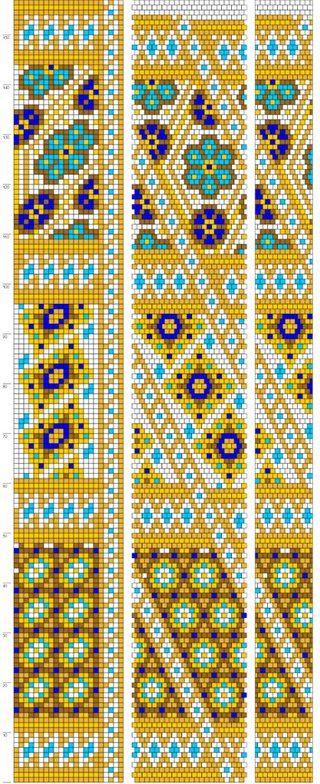 Схемы жгутов от Альбины Тезиной АльТеКо's photos   1,161 photos   VK