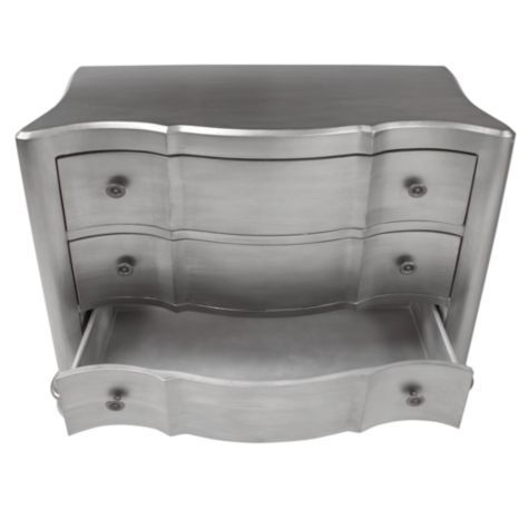 Jules 3 Drawer Chest from Z Gallerie