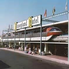 Vintage Disneyland.                                                                                                                                                                                 More