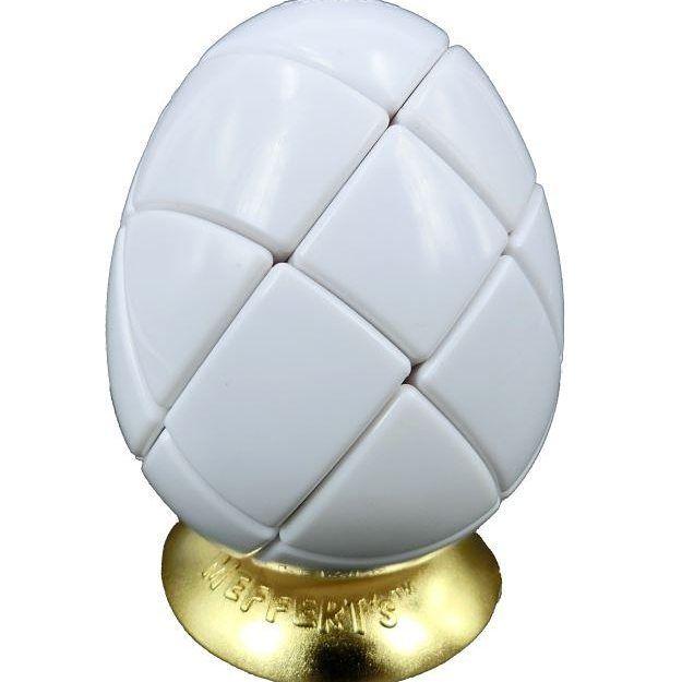un huevo convertido en puzzle? pues sí #meffert's lo consiguió www.maskecubos.com aunque te guste  el huevo duro...no lo muerdas _ Abre nuestro perfil y entra en nuestra web: www.maskecubos.com te va a encantar lo que allí verás . _ Síguenos y te seguimos . En nuestra tienda online Maskecubos.com de los descuentos especiales cada mes regalos directos y más sorpresas.  _ Casi 8 años ya en Internet miles de cubos x toda Europa entregados miles de clientes satisfechos!  _ Nos gustan  #rubik…