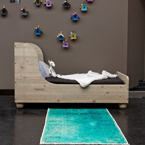 Chic French Children's Beds : Remodelista