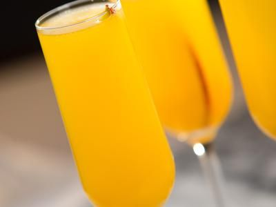 Mango Bellini | Recipe | Bellinis, Tia mowry and At home