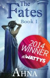 The Fates by Ahna
