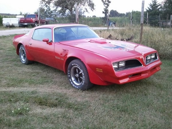 17 Best Images About Pontiac Transam On Pinterest Smokey