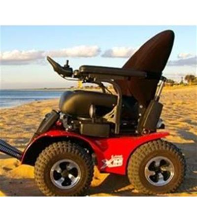 69 Best Images About All Terrain Wheelchairs On Pinterest