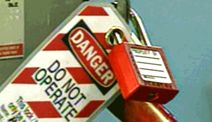 #Lockout #tagout is simply known as lock and tag procedure. It is a security service that is implemented by the industrial organizations work is based on the large machines.