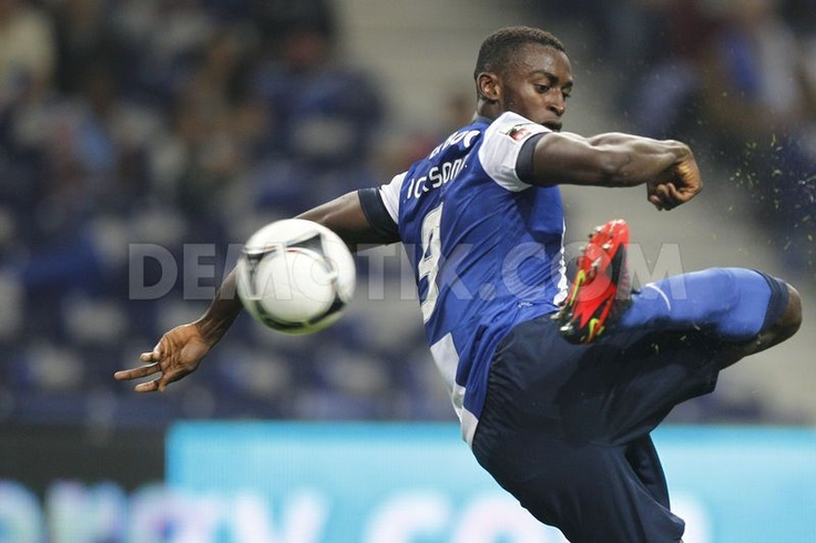 Jackson Martinez -- FC Porto