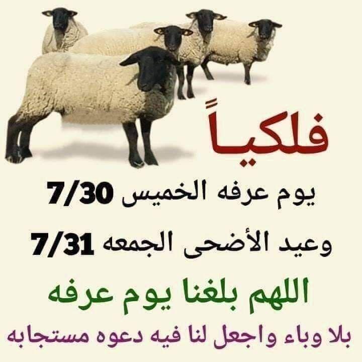Pin By Marwa Amin On التقويم الهجري
