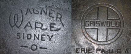 Antique typography  http://www.modemac.com/cgi-bin/wiki.pl/download/wagnergriswoldlogo.jpg