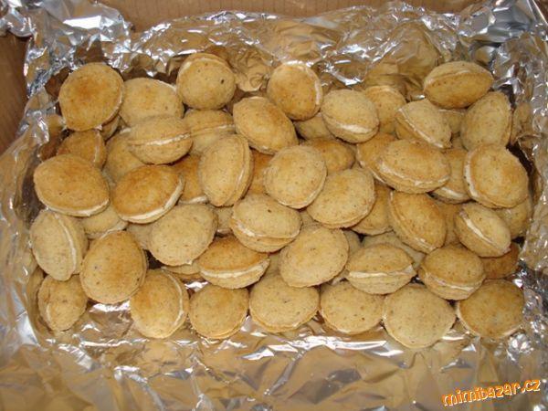 Ořechy - vynikajícíííí!!!