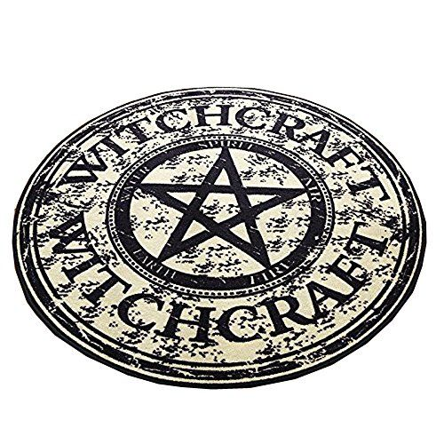 Bathroom Rugs Ideas | Creative Pentagram Nonslip Mats Bedside Carpet  Welcome Entrance DoorMats * See This