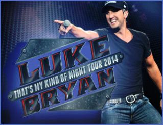 Luke Bryan at Darien Lake, Sat. Aug 16th at 7pm. Link for tickets: http://concerts.livenation.com/event/00004C2ED515B86E Link for nearby hotel: http://www.econolodge.com/hotel-corfu-new_york-NY143