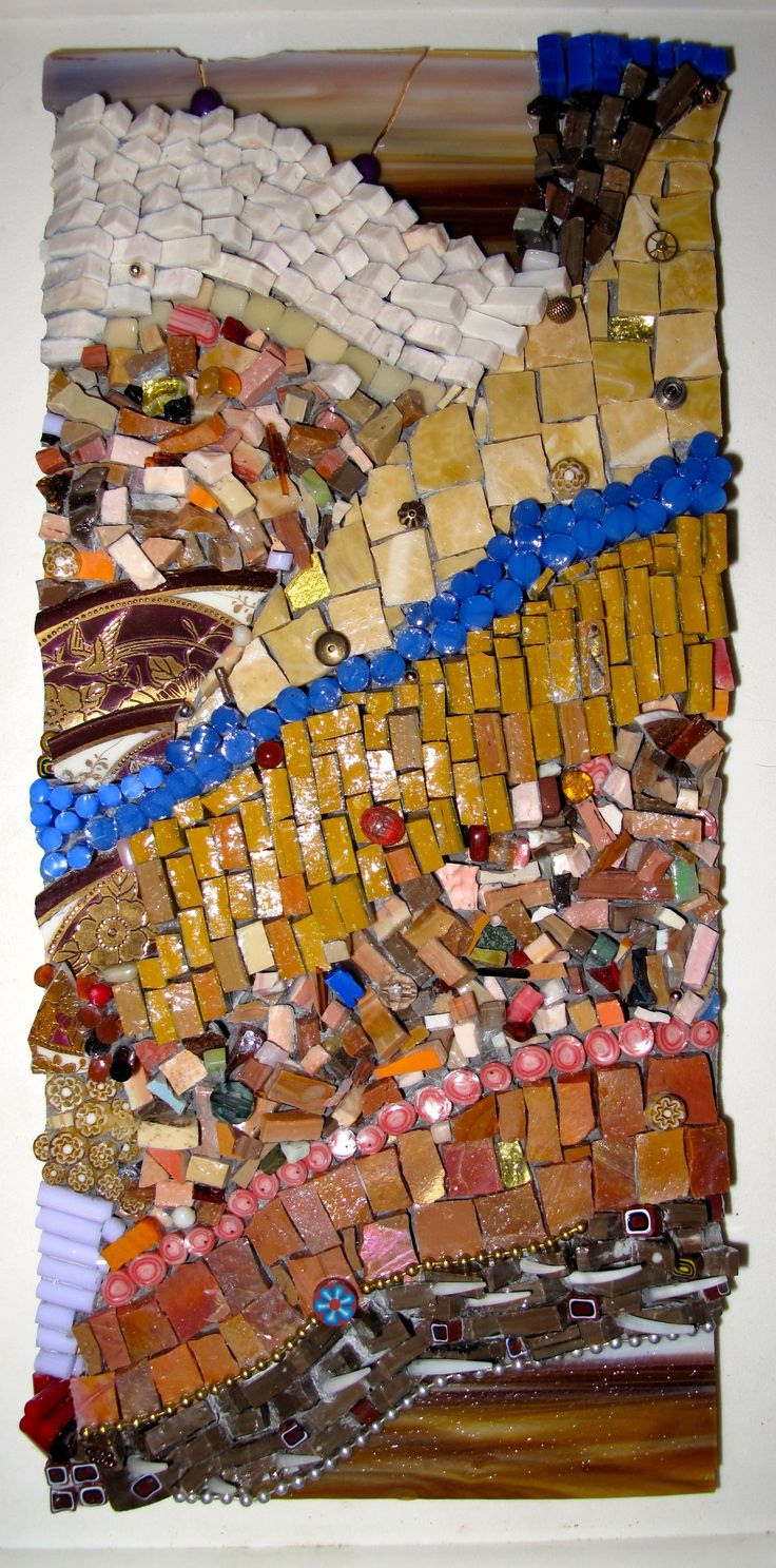 Sold custom made butterfly mosaic table top for mary ann in texas - 15 Best My Mosaics Images On Pinterest Mosaics Stepping Stones And Mosaic