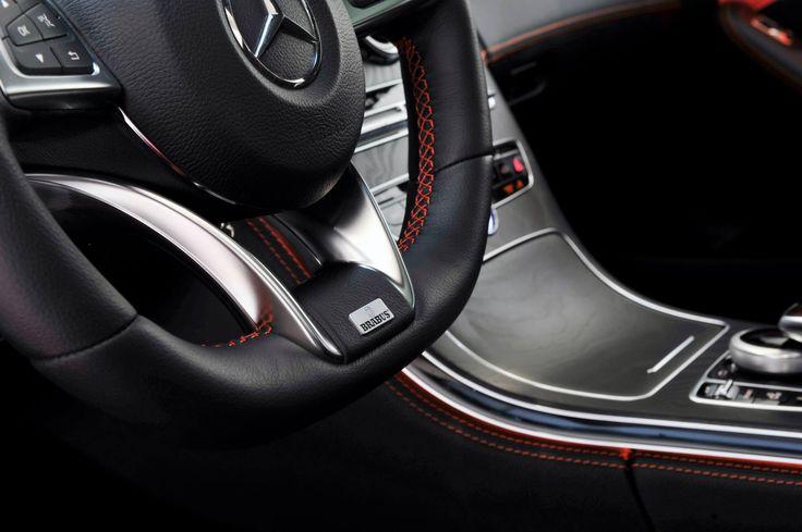BRABUS na zbliżających się Targach Motoryzacyjnych we Frankfurcie zaprezentuje pakiet modyfikacji dla Mercedes-AMG C 63 S.  Zapowiada się dużo carbonu, 600 koni pod maską i... jeszcze trochę niespodzianek!  Brabus JR Tuning http://www.brabus-jrtuning.pl/