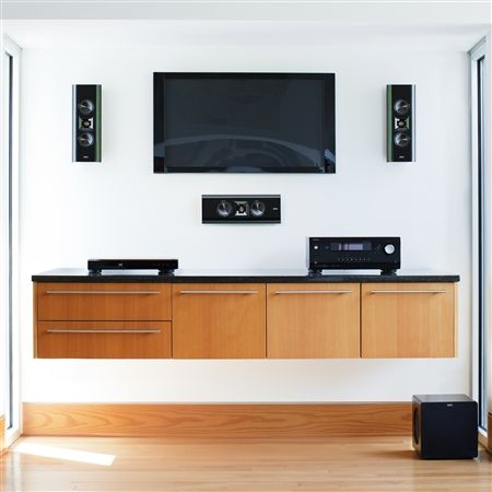 In Wall Home Theater Systems best 20+ klipsch home theater ideas on pinterest | home theater