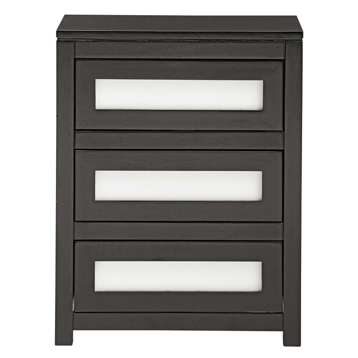 Mix N Match 102 Bedside Table from Domayne