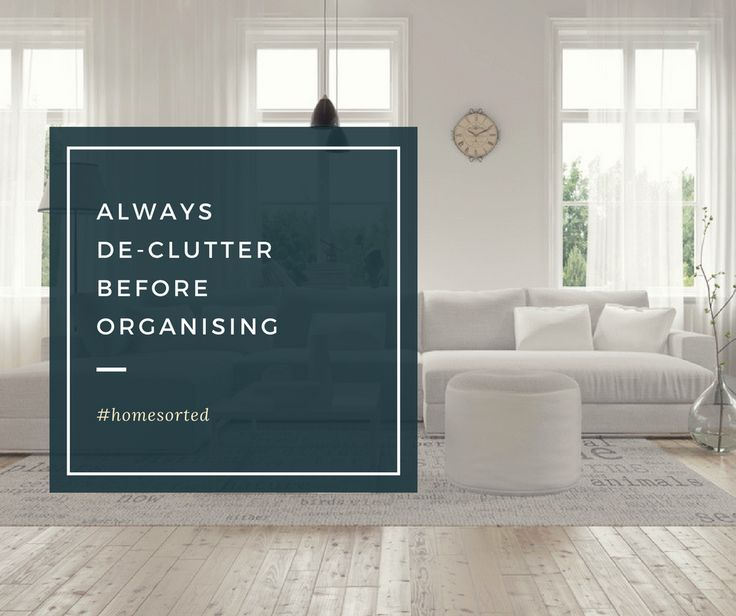 Most people approach home organising with good intentions. But it doesn't always go to plan. Keep reading for 5 common home organising mistakes and how you can avoid them. 1. Forgetting to de-clutter first The biggest and hardest step to organising your home is de-cluttering. We know it's hard to let go of much loved …