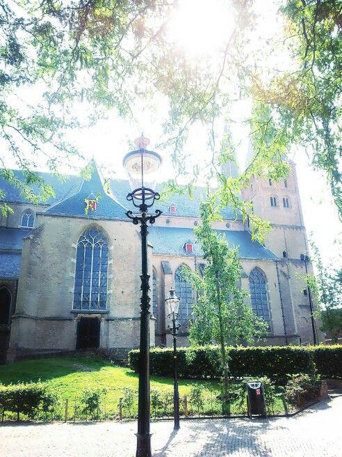 Deventer, Bergkerk