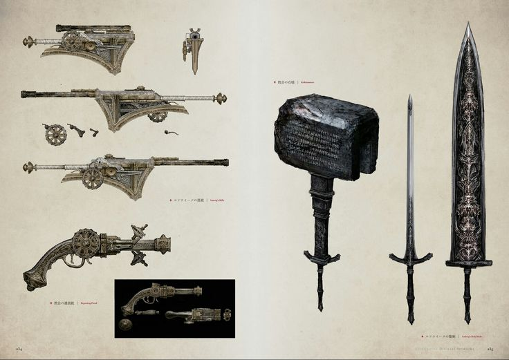 how to draw weapons in bloodborne