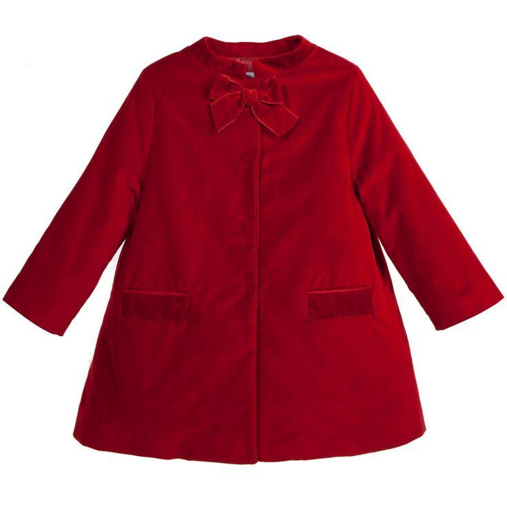 198 best girls coats images on Pinterest | Girls coats, Baby girls ...