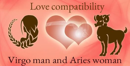 Who is compatible with virgo woman