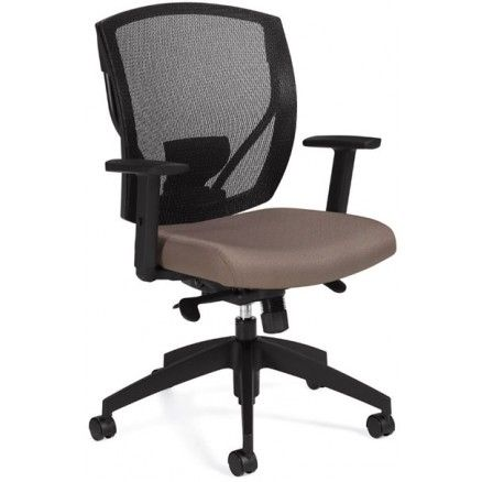 Global OTG fice Mesh Synchro Tilter Chair Ibex MVL Available for online purchase at