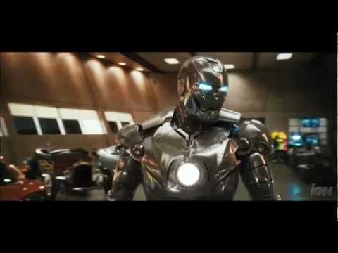 AC/DC - Back in Black - Iron mans clip