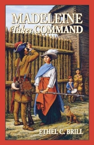 Madeleine Takes Command Book Review