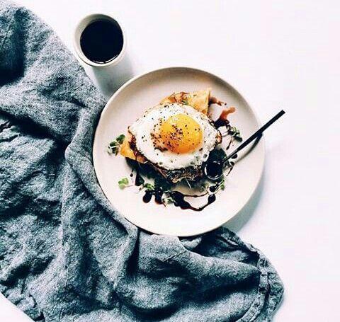 breakfast...