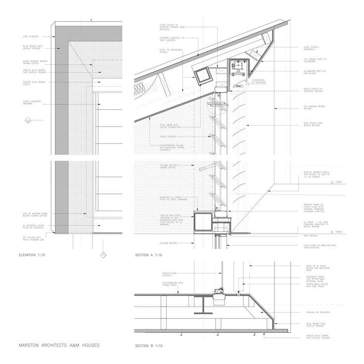 Galería de Casa A&M / Marston Architects - 15