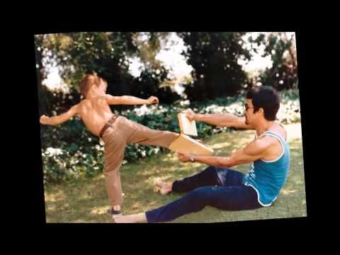 Bruce and Brandon Lee - YouTube