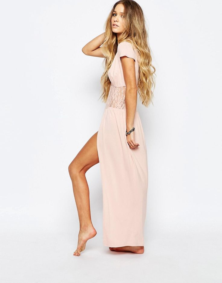 Bridal Boudoir dress - ASOS $40.44