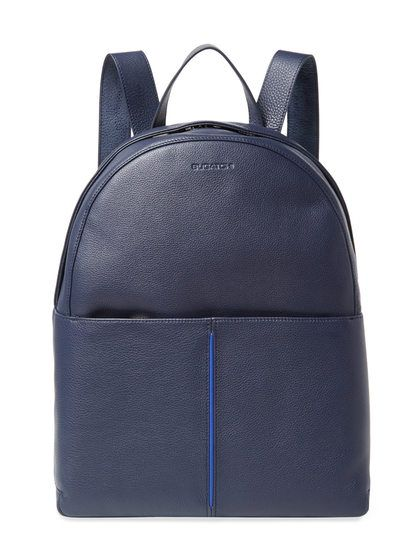 Leather Backpack by BUGATCHI at Gilt