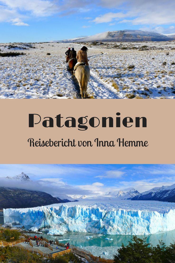 Patagonien (Fotos: Inna Hemme)