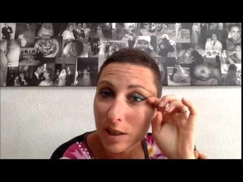 Abéñula COLOR, el maquillaje que cuida tus ojos [VÍDEO]