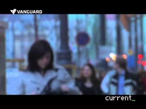 CURRENT VANGUARD - ROM, VIAGGIO NELL'EST EUROPA