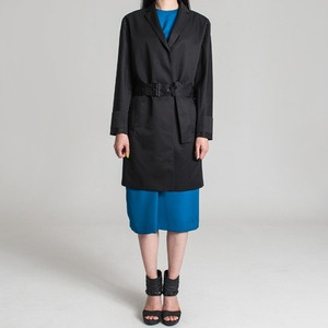 People of Tastes: Korea  straight line cotton trenchcoat  #peopleoftastes #heohwansimulation #fw #trenchcoat #coat