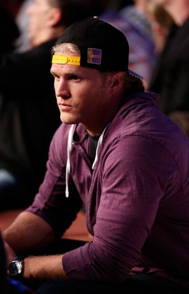 holy hotness <3 clay matthews