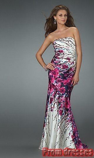28 besten Betsy & Adam Prom Dresses Bilder auf Pinterest ...