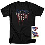 #DailyDeal Superman Logo S Shield American Flag T Shirt & Stickers     Superman Logo S Shield American Flag T Shirt & StickersExpires Oct 4, 2017     https://buttermintboutique.com/dailydeal-superman-logo-s-shield-american-flag-t-shirt-stickers/