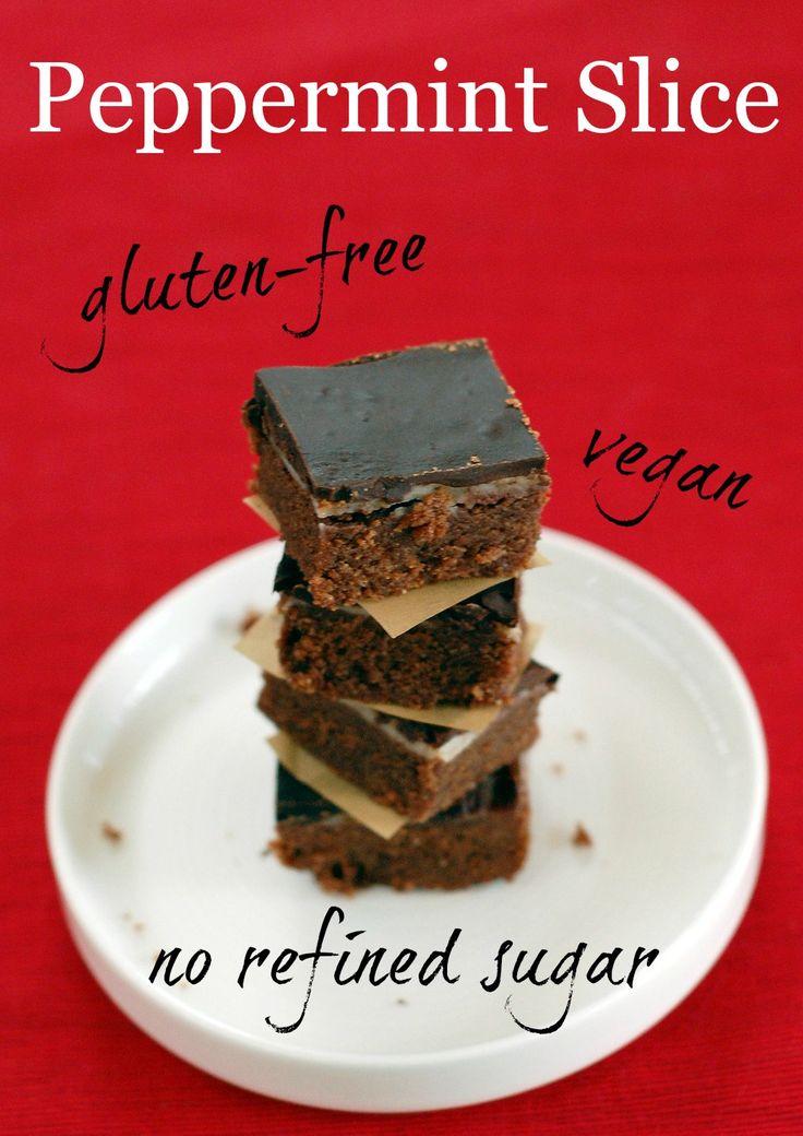 ... Desserts - Brownies on Pinterest | Vegan brownie, Brownies and Vegans