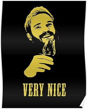 Very Nice - Pewdiepie Whiskey Shirt Poster iPhone X Wallpaper 180003316345941854 1