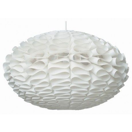 Normann Copenhagens Norm 03 Is A Modern Lamp Shade Kit In 39 Pcs. It Is  Designed With Organic And Simple Principles In Mind. When Lit, Norm 03  Provides A ...