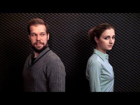 """Studio Accantus - Masz jeszcze czas (Falling slowly) Studio Accantus Studio Accantus 169 926 642 732 wyświetlenia Opublikowany 29.10.2014  Link do naszej strony na Facebooku: http://www.facebook.com/StudioAccantus SYLWIA: https://www.facebook.com/sylwiabanasi... JAREK: https://www.facebook.com/jarekkozielski/  Projekt na wspieramkulture.pl: http://wspieramkulture.pl/projekt/777...  Piosenka """"Falling slowly"""" z musicalu """"Once"""".  udział wzięli: piano - Karol Jankiewicz gitara akustyczna - Paweł…"""