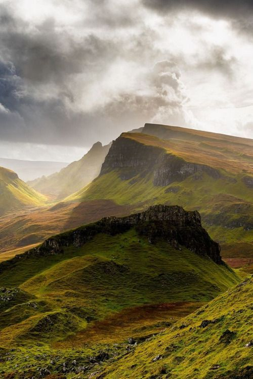 A view from the bridge clachan duich Scotland .    Scotland's North Coast, Isle of Skye    Isle of Mull, Scotland    Water of Leith at weir ~ Fo