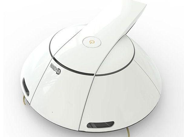 robot vacuum concept - handy VA 1
