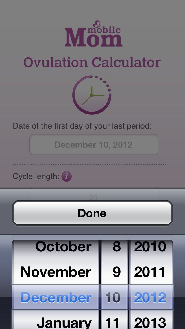 Ovulation Calculator – cool iphone game – #computer #cool #cool #iPhone #ovu …   – Pregnancy Calculator