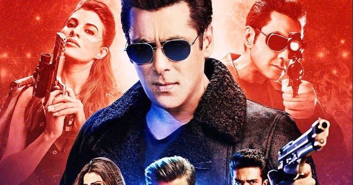 Race 3 2018 Hindi 720p 480p Bluray 1 2gb Download Directed Remo