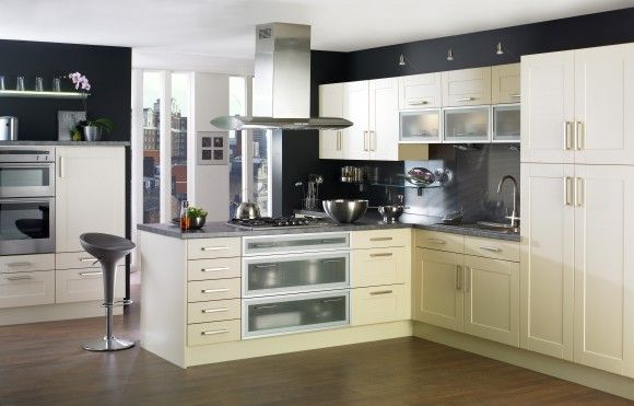 Not just taste, add luxury and comfort to the way you cook, with well-designed and tailor made kitchen designs by WeStyleHomes.