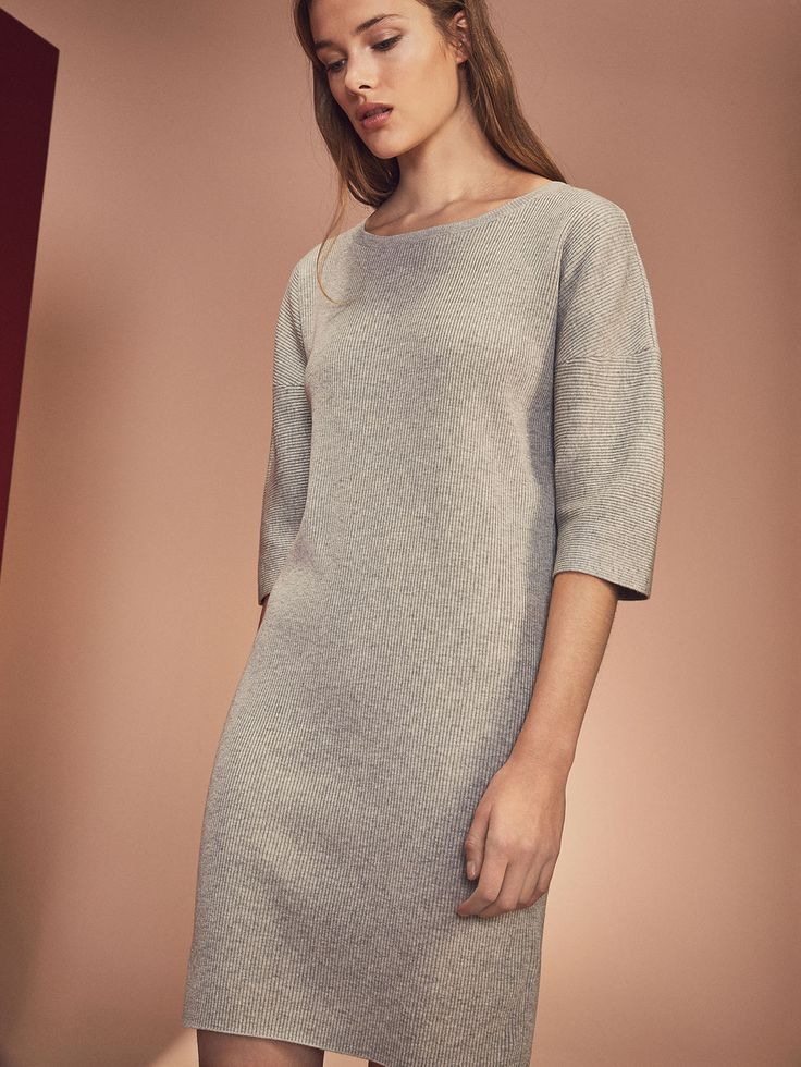 Dresses and Jumpsuits - WOMEN - Massimo Dutti